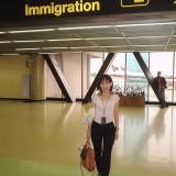 トランジットします@バンコク空港