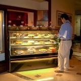 セドナホテルのベーカリー@ミャンマーヤンゴン