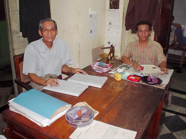ミャンマーの弁護士@ヤンゴン