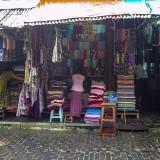 アウンサン・マーケット@ミャンマーヤンゴン