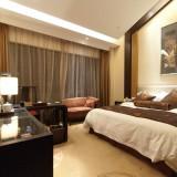 咸亨酒店(ホテル)の部屋@紹興