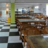 地下食堂@木蘭生態園賓館