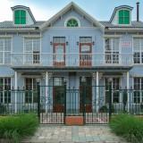 高級住宅@黒竜江省木蘭