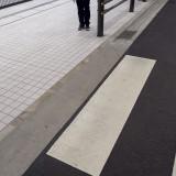 段差は大丈夫@東京スカイツリー