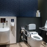 団体フロアのみんなのトイレ@東京スカイツリー