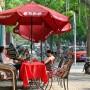 5月・初夏の北京 その6 おしゃれスポットより角の食堂?