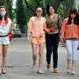 5月・初夏の北京 その2 中国ファッション・レポート